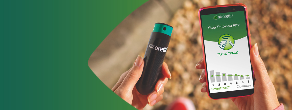 QuickMist SmartTrack frequently asked questions