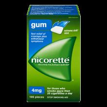 NICORETTE® Gum