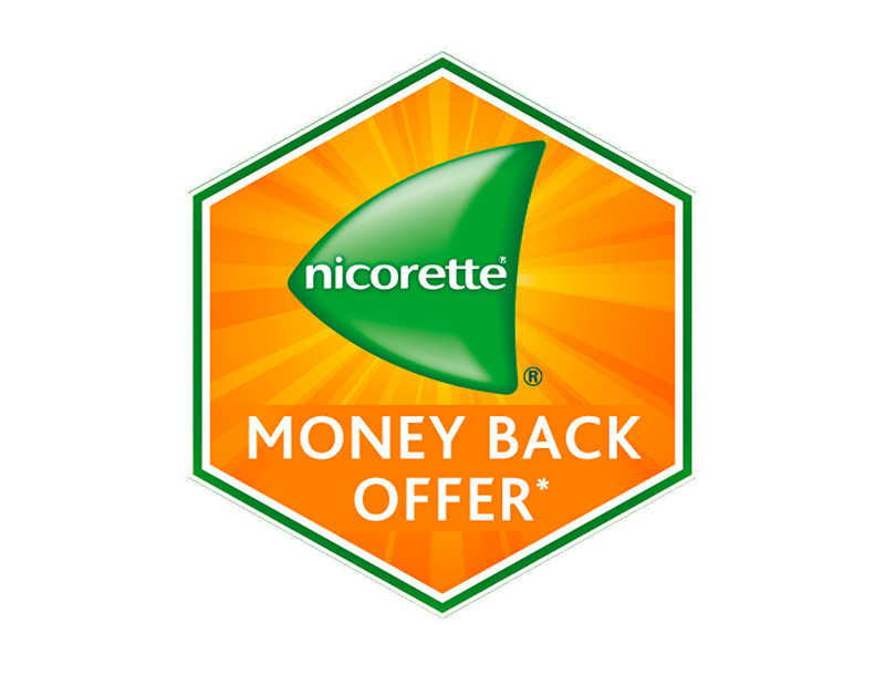 Money Back Offer Logo